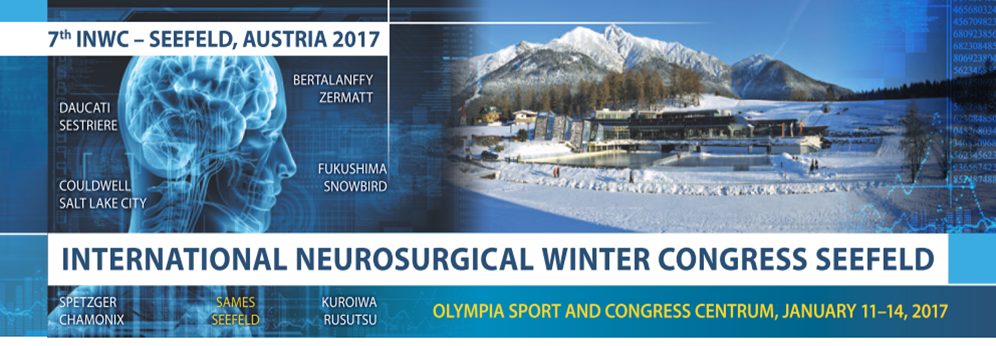 International Neurosurgical Winter Congress